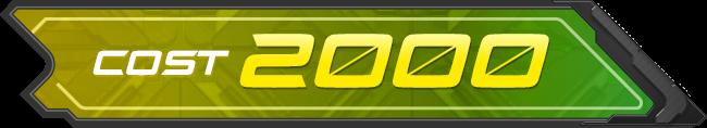 COST 2000